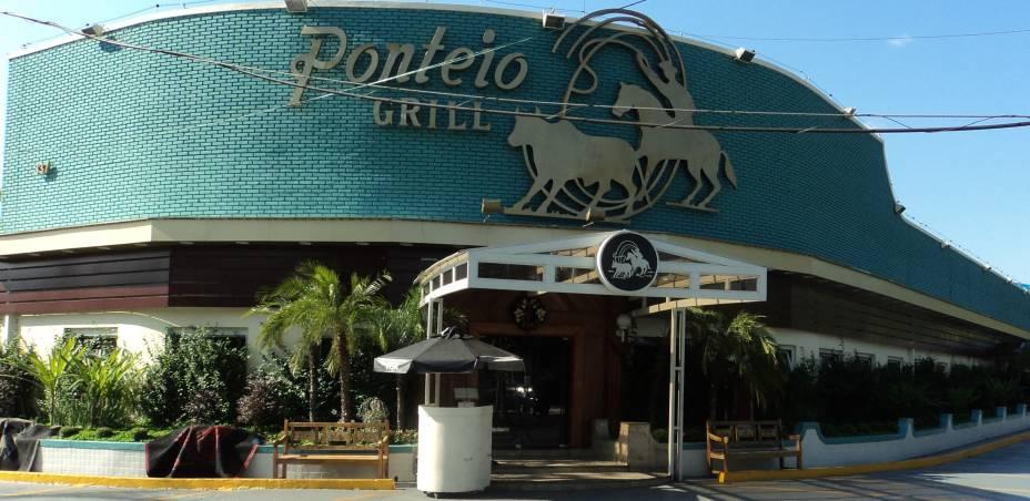 Ponteio Grill - Unidade Jaguaré
