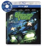 Blu-Ray 3D O Besouro Verde: de R$ 69,90 por R$ 15,90