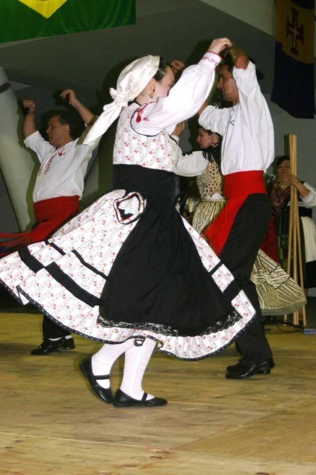 Vira_Portugal Fest_Danças Típicas_divulgação
