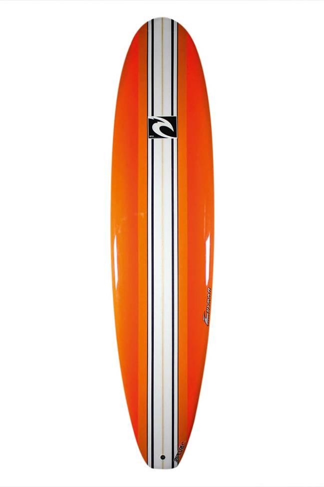Prancha da Raízes Surf (Foto: Divulgação)