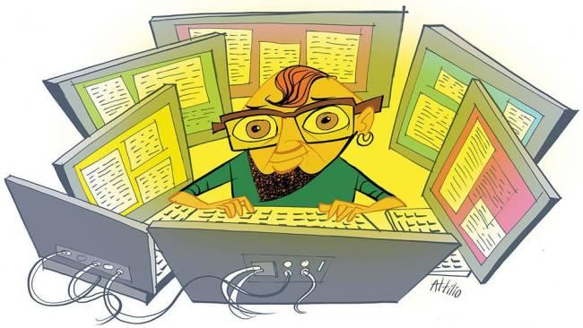 Profissões do futuro: programador de software