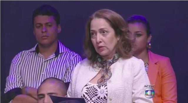 Economista no debate Globo Pronatec