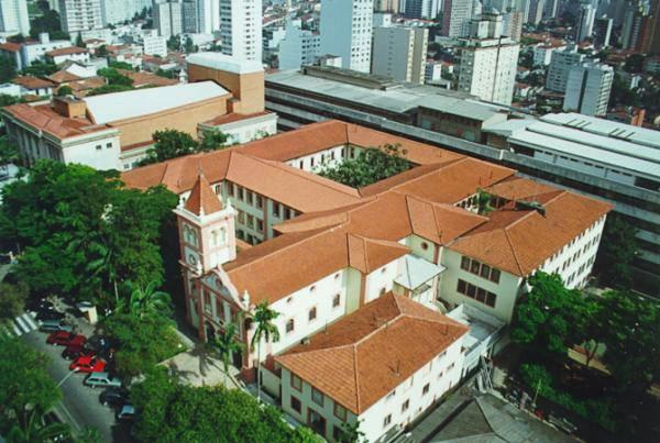 PUC - Pontifícia Universidade Católica de São Paulo