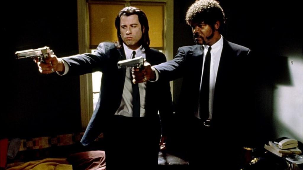 'Pulp Fiction': o único Tarantino