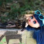 Mais uma Blythe by Urban Arts: estilos, maquiagens e cabelos variados (Foto: Divulgação)