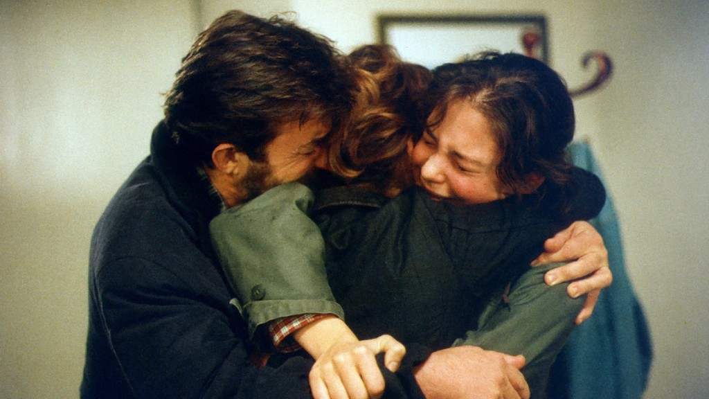 2001 – O Quarto do Filho (Itália)