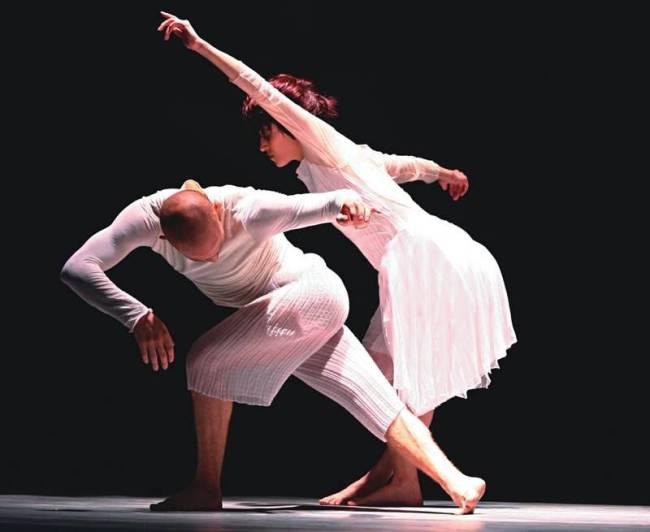 Quasar Cia. de Dança - Só Tinha de Ser com Você