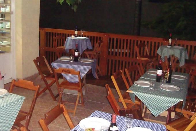 Quintal Pizza Bar