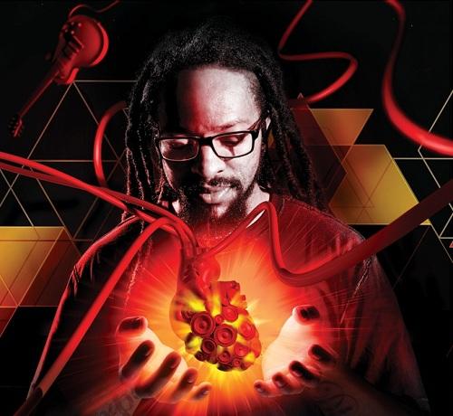 Rael lança o remix de Quizumba