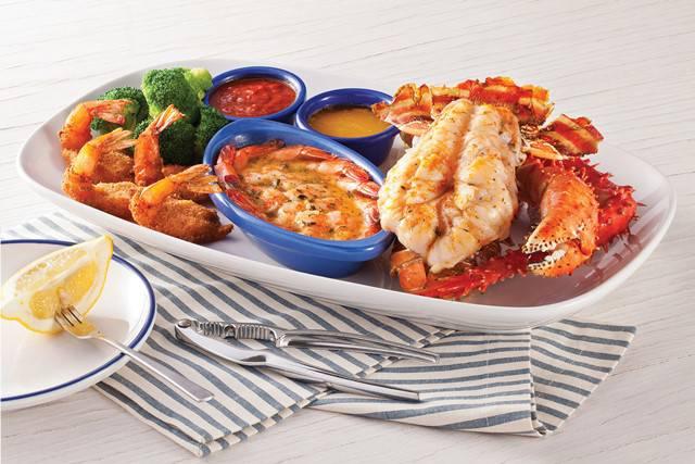 Red Lobster - Ultimate Feast