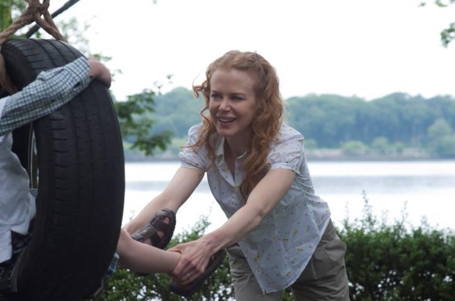 Reencontrando a Felicidade: drama é dirigido por John Cameron Mitchell, mesmo de Shortbus (2006)