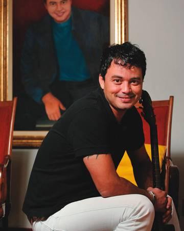 """Renner: """"Estou mais pop"""" (Foto: Fernando Moraes)"""