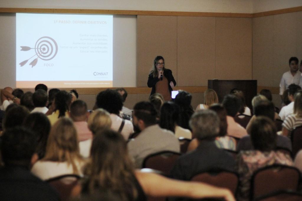 Terceira edição do Fórum reuniu mais de 200 gestores em 2015