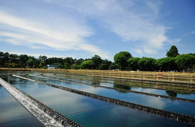 represa de guarapiranga