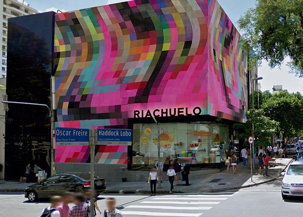 Riachuelo: primeira loja-conceito é inaugurada na Oscar Freire