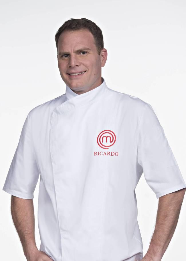 Ricardo Bonomi