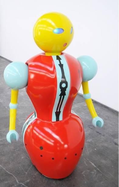 A babá de RUR - O Nascimento do Robô