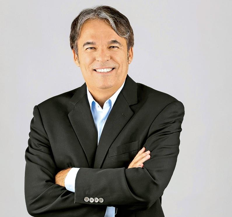Rodovalho: 40 milhões de reais para investir em nova sede (Glênio Detmar)