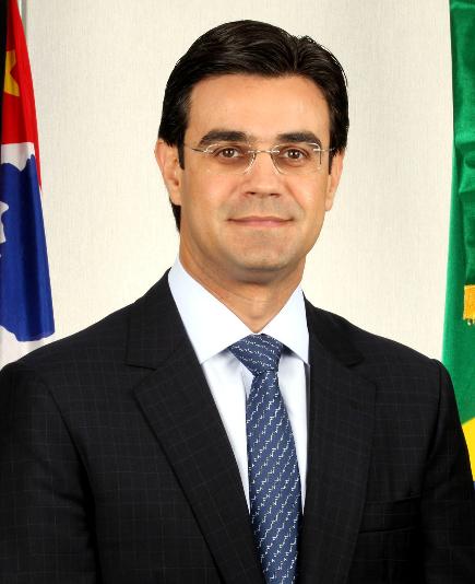 Garcia: de volta ao secretariado do governo paulista (Foto: Divulgação)