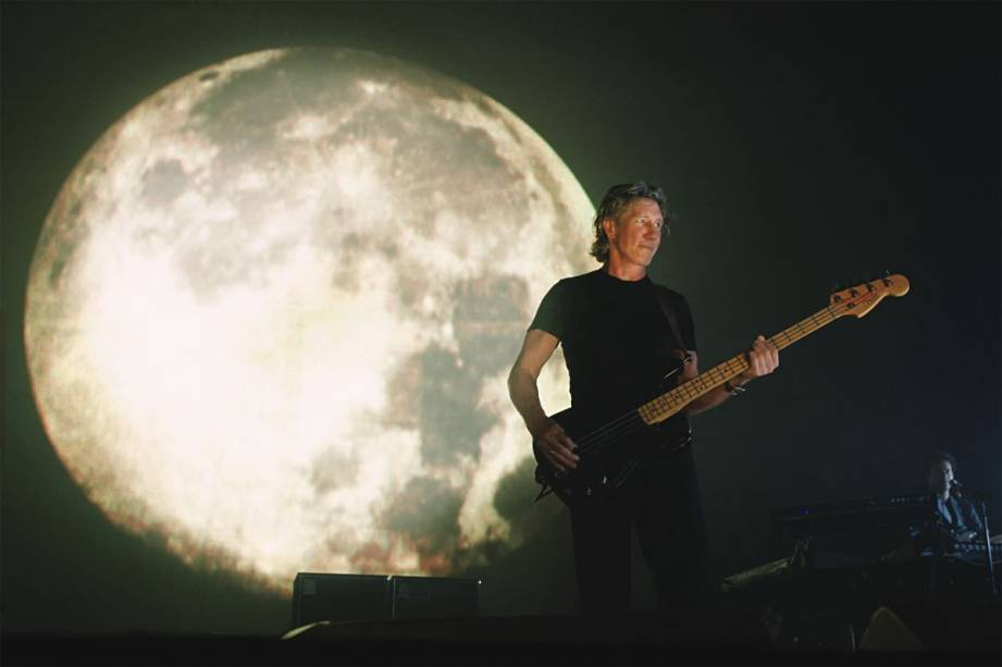 """The Wall"": Roger Waters fará shows de CD lançado em 1979 pelo Pink Floyd"