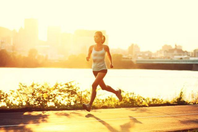 running-in-the-sun