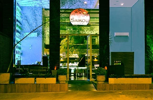 Saikou Sushi