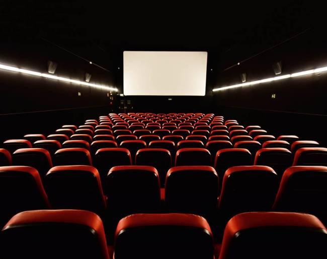 Cinema Belas Artes sala