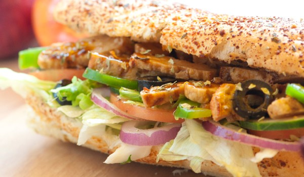 Subway – Sanduíche