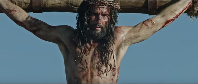Rodrigo Santoro é Jesus Cristo em Ben-Hur