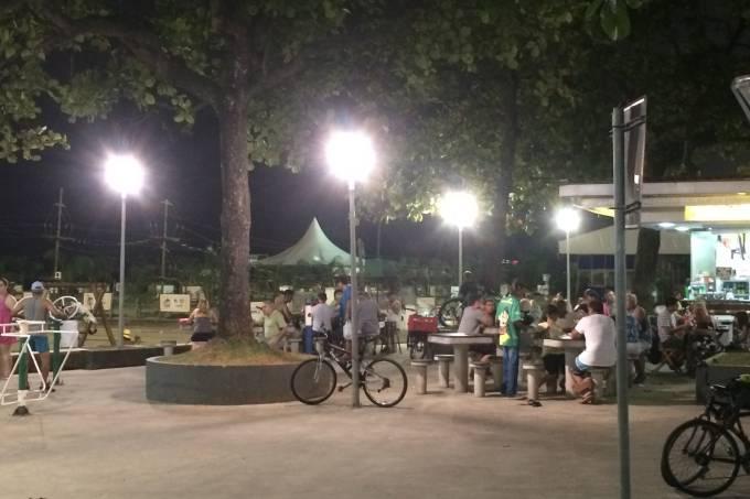 Santos-noite1