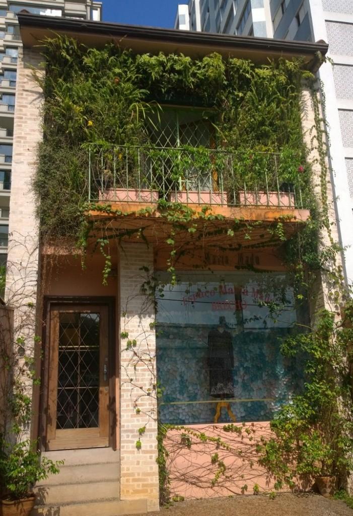 Bistrô nos Jardins: maior que o endereço de Pinheiros (Fotos: divulgação)