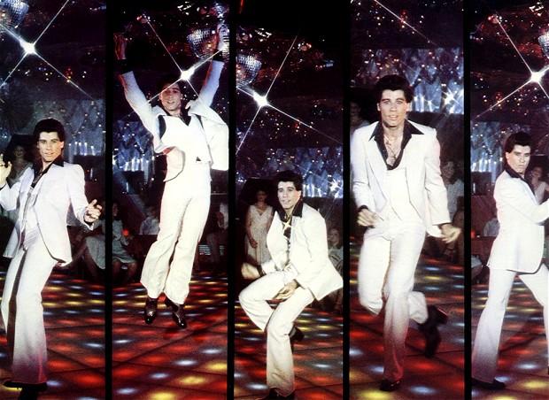 Os Embalos de Sábado à Noite, com John Travolta: 21, 22 e 25 de junho