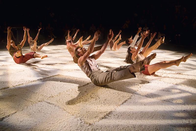 A Focus Cia. de Dança mostra a coreografia inédita Saudade de Mim