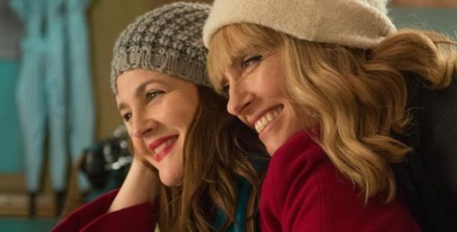 Já Estou com Saudades tem Drew Barrymore e Toni Collette no elenco