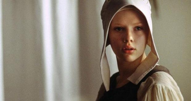 Scarlett Johansson brilhou em Moça com Brinco de Pérola