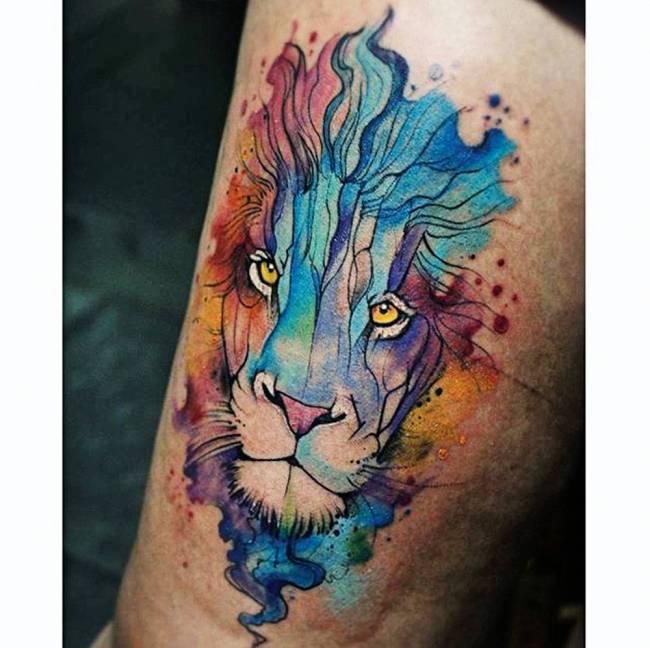 Tattoaria House - FELIPE LUIZ