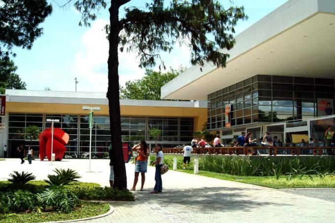 Senac – Campus Santo Amaro