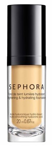 Sephora Collection - Base Brightening & Hydrating Foundation