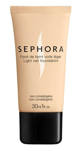 Sephora Collection - Base Light Veil Foundation