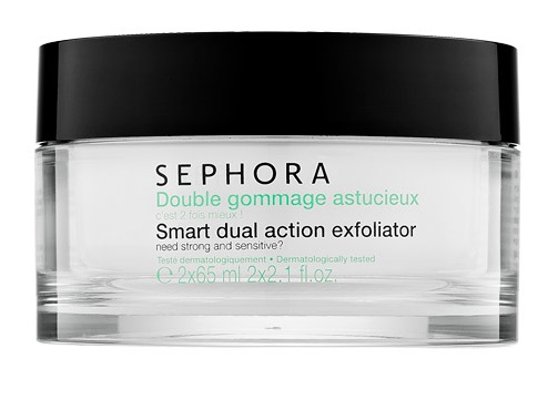 Sephora Collection - Esfoliante Smart Dual Action Exfoliator