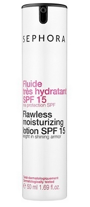 Sephora Collection - Loção Hidratante Flawless Moisturizing Lotion SPF 15