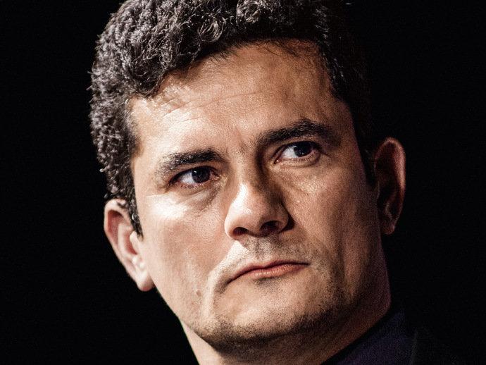 Sabotagem: O juiz Sergio Moro é apontado como membro de uma conspiração armada por adversários do PT