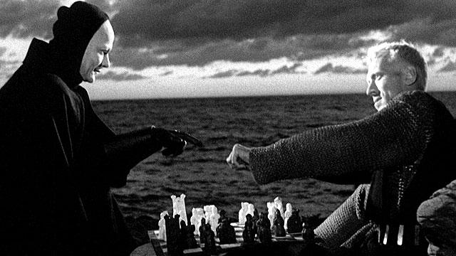 Julho - O Sétimo Selo, de Ingmar Bergman, abre a programação