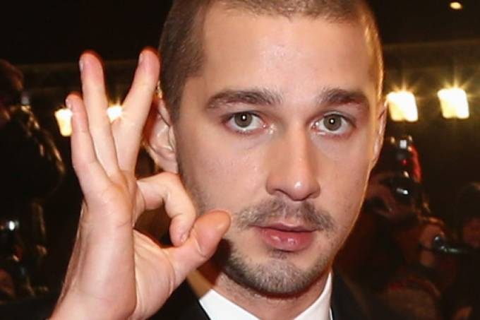 'The Neccessary Death of Charlie Countryman' Premiere – BMW At The 63rd Berlinale International Film Festival