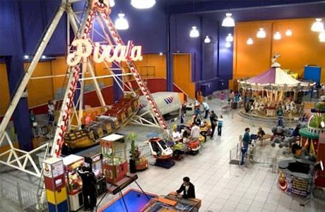 playland shopping aricanduva