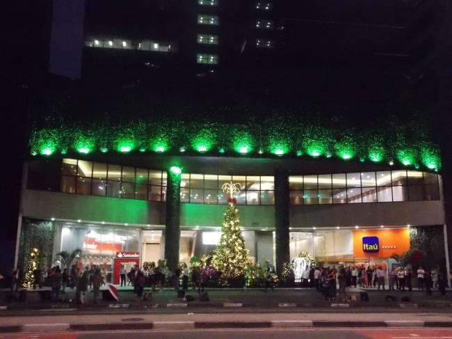 Shopping Center 3 - Natal 2014 - c