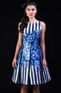 Vestido Audrey, 299 reais