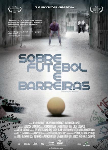 Sobre Futebol e Barreiras