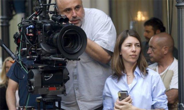 Sopia Coppola começou a carreira como atriz, mas se deu melhor como cineasta