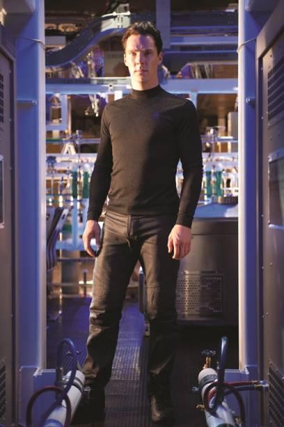Além da Escuridão - Star Trek: o longa tem direção de J.J. Abrams